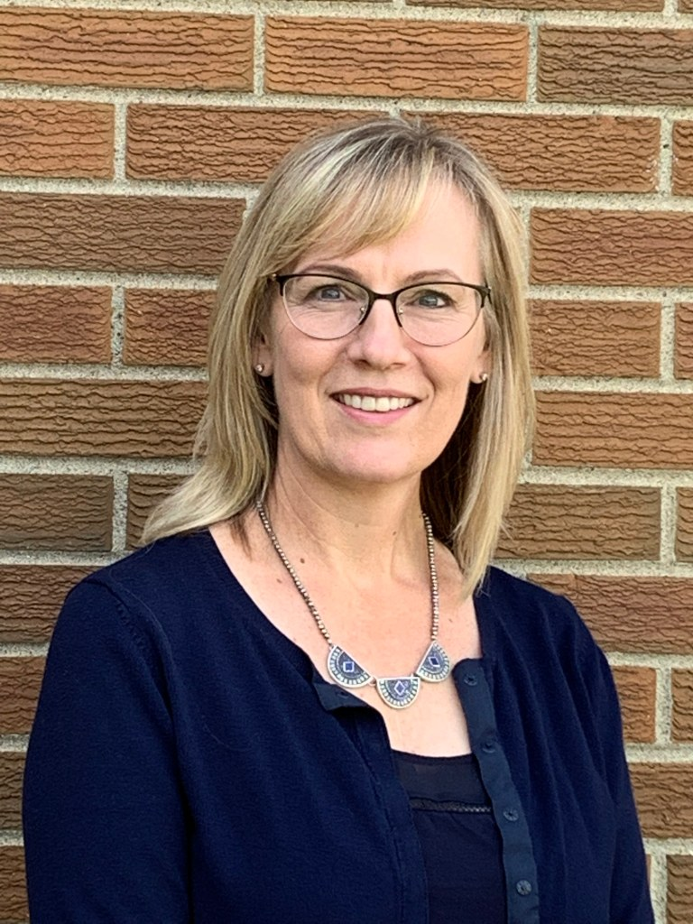 Lynn Leslie speaks about school plans