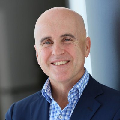 Adrian Piccoli, former Minister of Education for New South Wales.